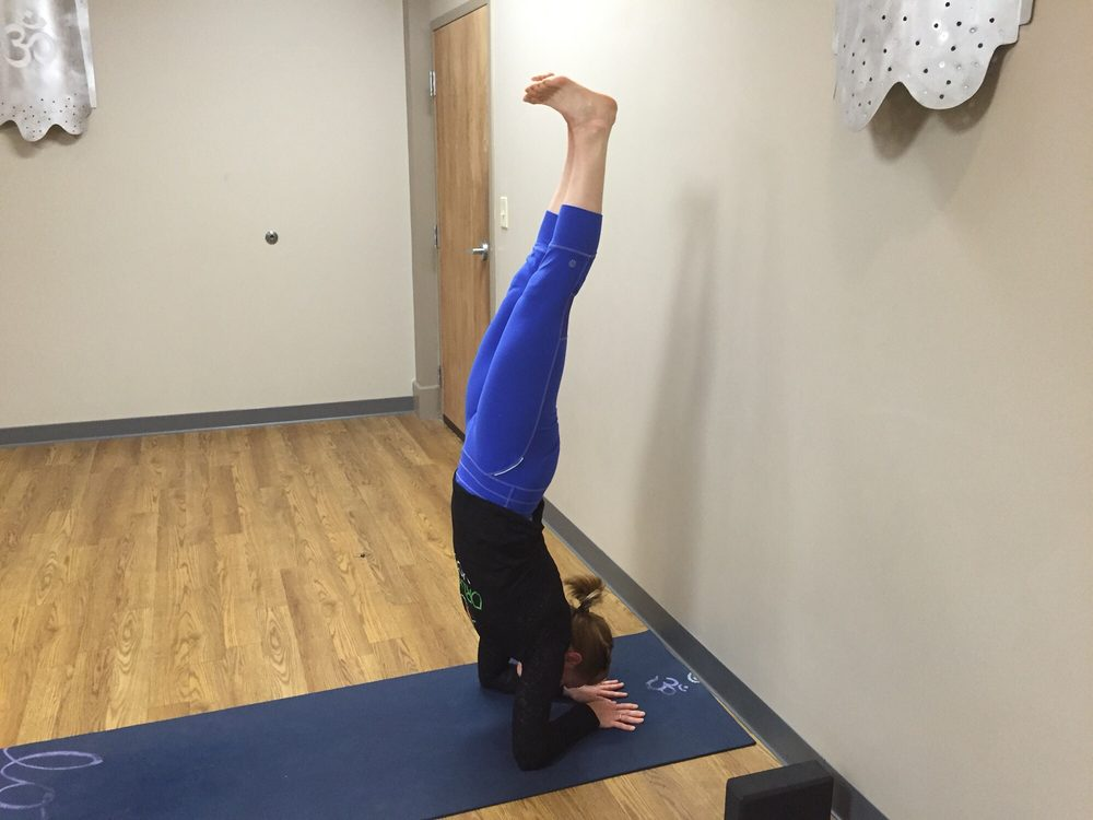 DRISHTIQ Yoga: 6209 Snider Rd, Mason, OH