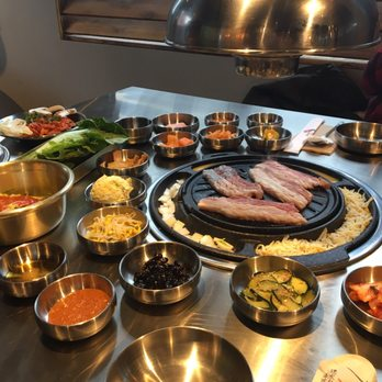 Daebak Korean Bbq 780 Photos 444 Reviews Korean 2017