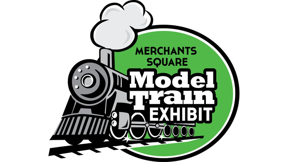 Merchants Square Mall Model Train Exhibit: 1901 S 12th St, Allentown, PA