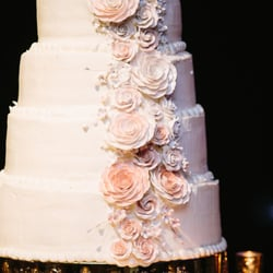 Wedding cakes in south san francisco