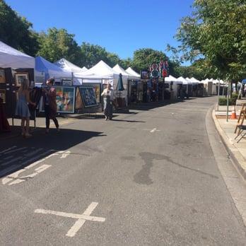 Los Altos Food And Wine Festival