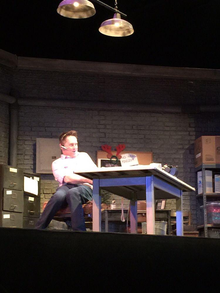 Lyric Theatre of Oklahoma - 39 Photos & 37 Reviews - Performing ...