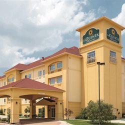 La Quinta Inn Suites Fort Worth Ne Mall