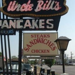 Uncle Bill S Pancake Dinner House 101 Photos 237