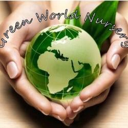 Green World Nursery Nurseries Gardening 2020 Us Hwy 22 Bound