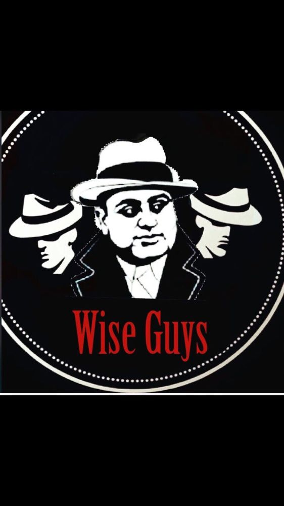Wise Guys Pizza: 1211 11th St, Altoona, PA