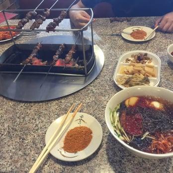 Chinese Food Park Ridge Nj