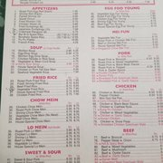 china garden 22 reviews chinese 173 mittie haddock dr cameron nc restaurant reviews