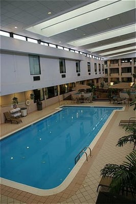 Best Western Plus Scranton East Hotel Convention Center 200 Tigue Street Dunmore Pa Hotels Motels Mapquest