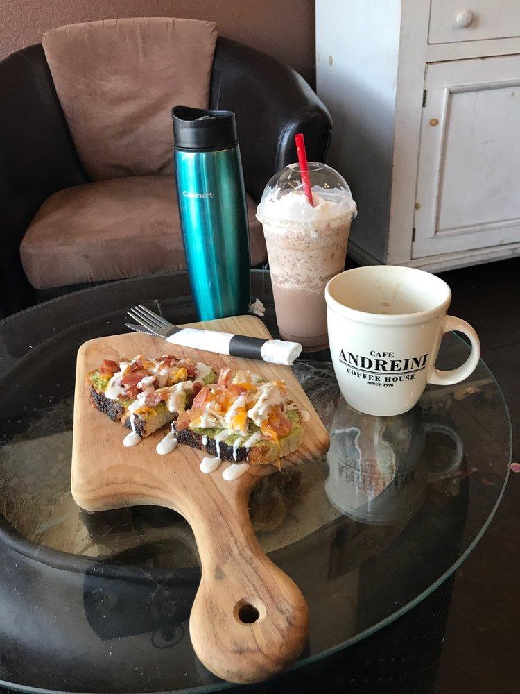 Cafe Andreini