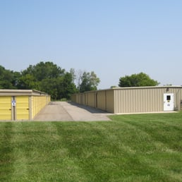 Photo Of Storage Pros East Lansing Mi United States
