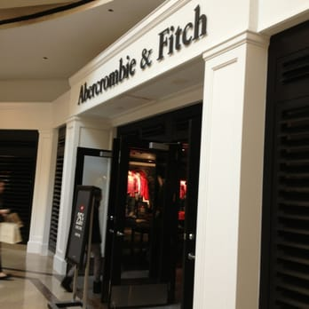 Abercrombie & Fitch - Fashion - 25 The West Mall, Etobicoke