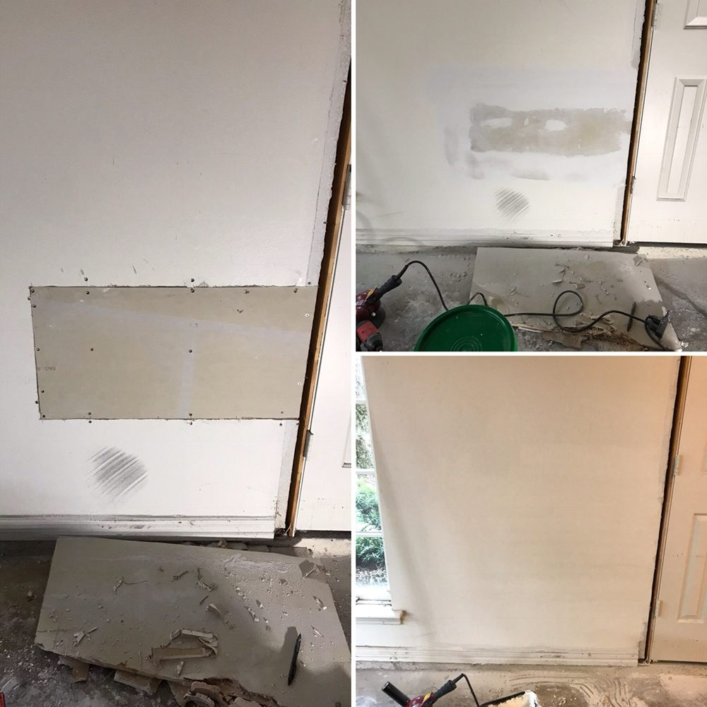 Markum Family Handyman And Remodeling