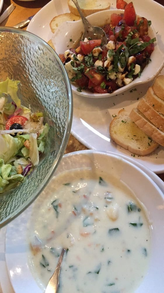photo of olive garden italian restaurant san antonio tx united states bruschetta - Olive Garden Bruschetta Recipe