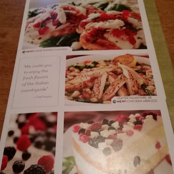 Photo Of Olive Garden Italian Restaurant Shreveport La United States