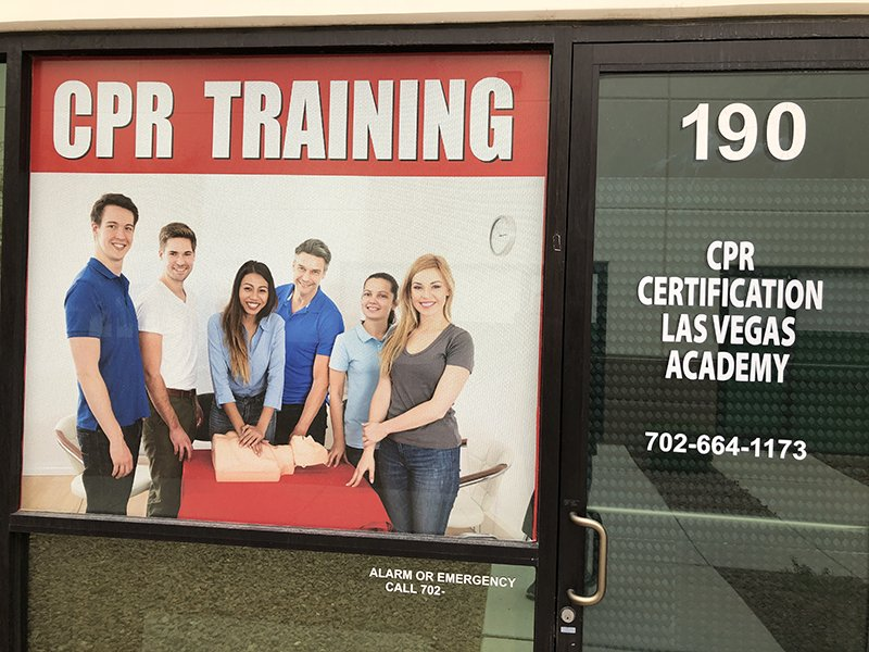Cpr Certification Academy Cpr Classes 4079 N Rancho Dr