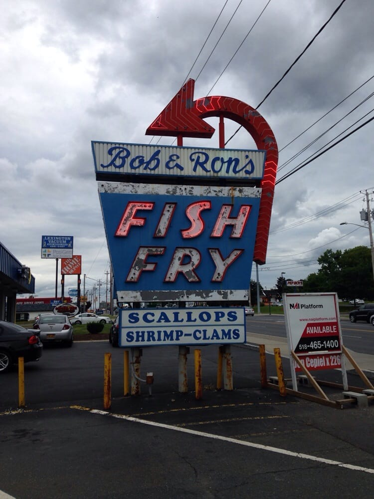 Best Seafood Restaurants In Albany Ny