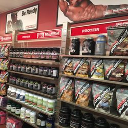 Max Muscle Nutrition - CLOSED - 32