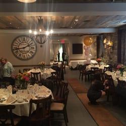 Andreas Restaurant Waldwick Nj