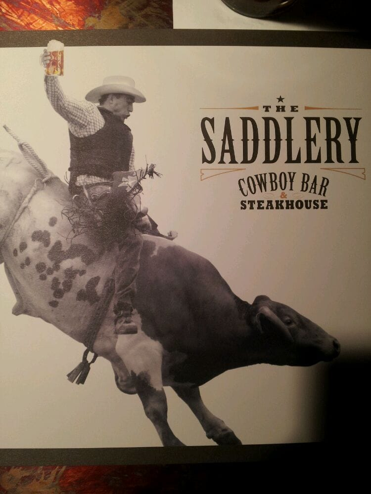 The Saddlery Cowboy Bar and Steakhouse - CLOSED - 34 Photos