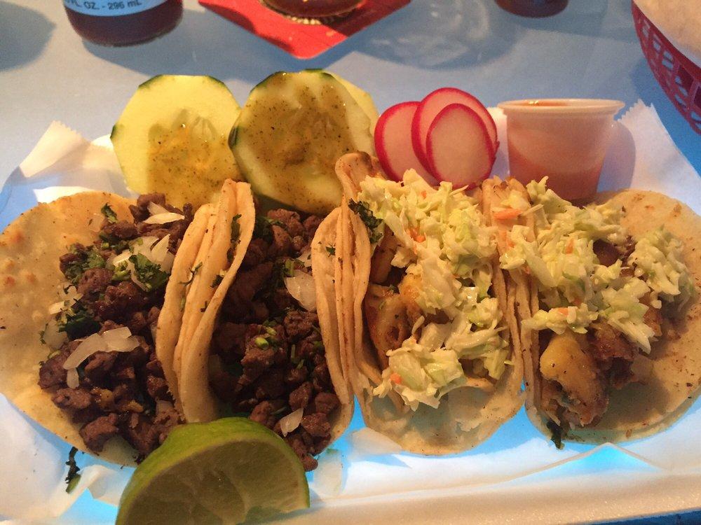 Cheap Good Food In Tucson