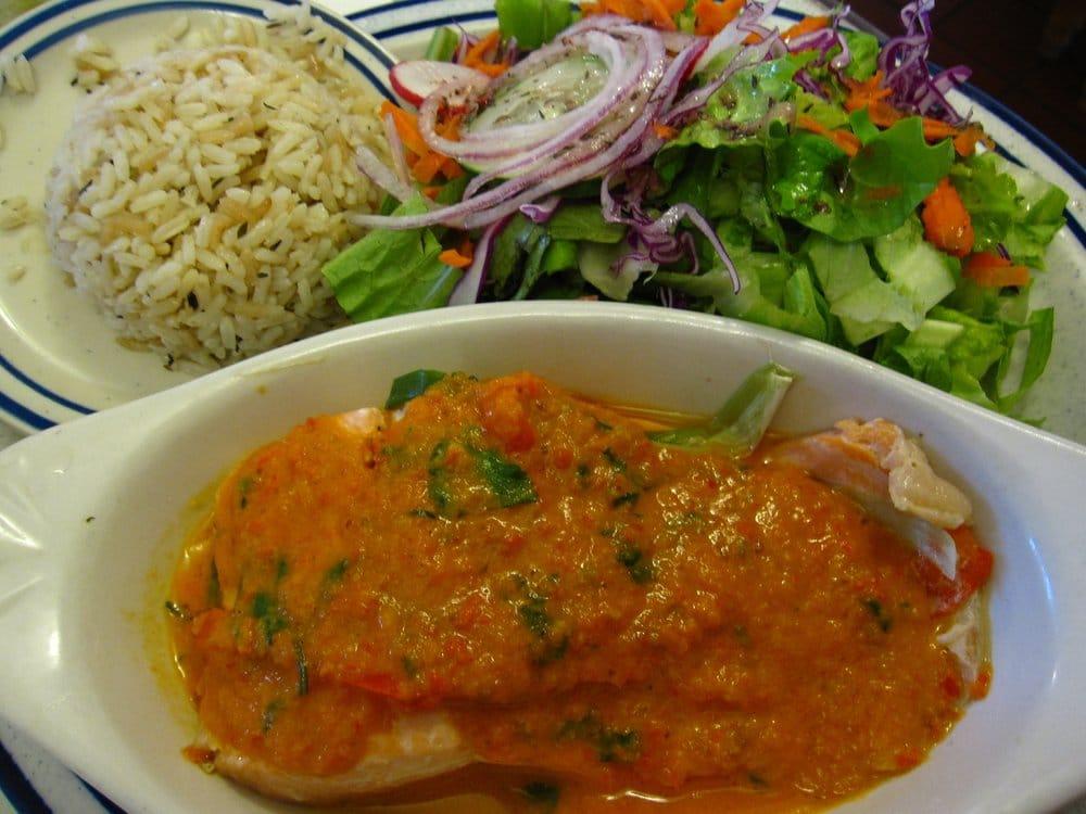 Photos for berta 39 s latin american restaurant yelp for American cuisine san diego