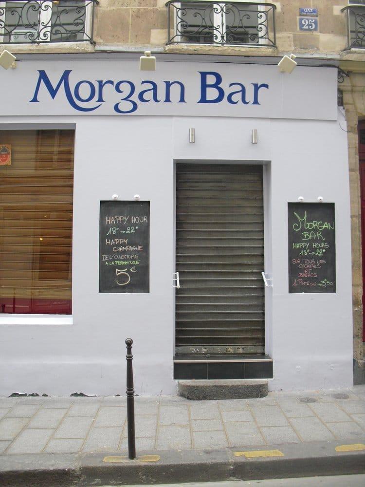 Photos pour morgan bar yelp for Four pour restaurant
