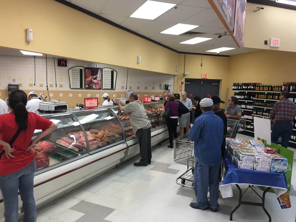 Sedano\'s Supermarket - 12 Reviews - Grocery - 17171 Pines Blvd ...