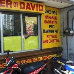 auto repair shop business plan philippines makati