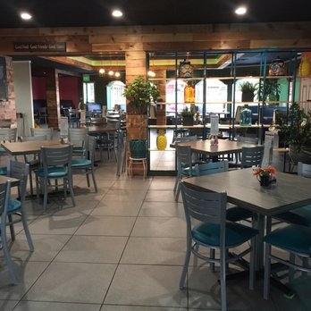 Photo Of Good Coffee Mexican Kitchen El Paso Tx United States