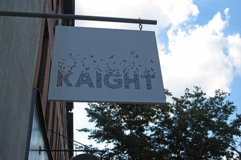 Kaight