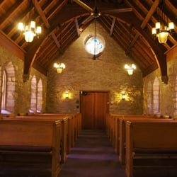 Photo Of Pilgrim Chapel Kansas City Mo United States
