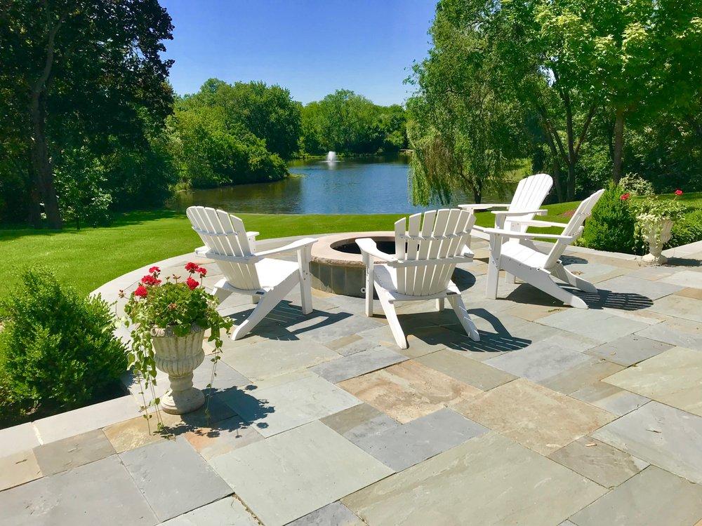 Doering Landscape Company: 22345 Kelsey Rd, Barrington, IL