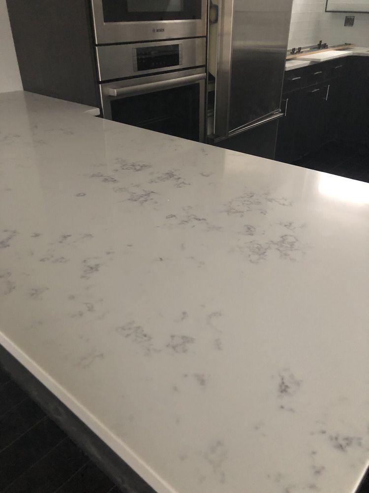 Crafted Countertops: 726 Horak Ln, Genoa City, WI