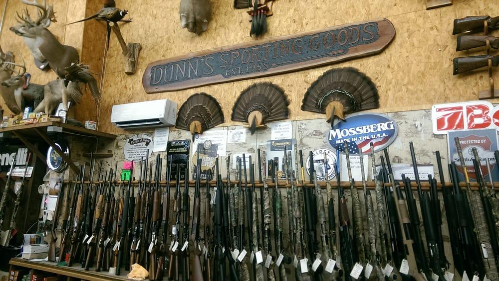 Dunn's Sporting Goods
