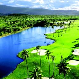 Photo Of Coco Beach Golf Club Rio Grande Puerto Rico
