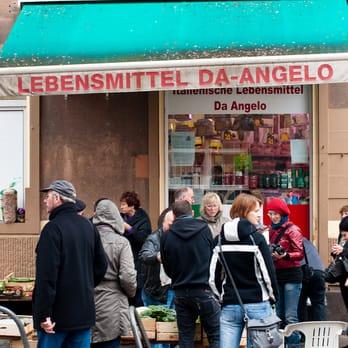 Macelleria salumeria da angelo 23 fotos metzgerei for Metzgerei offenbach
