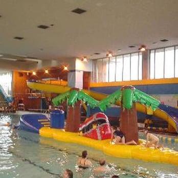 Aquarena Swimming Complex Closed Swimming Pools 60 Brighton Road Worthing West Sussex