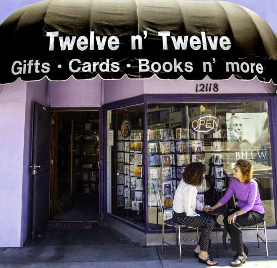 Twelve n' Twelve