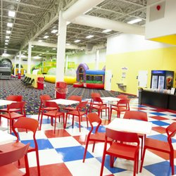 Top 10 Best Kids Indoor Play Area In Rockford IL