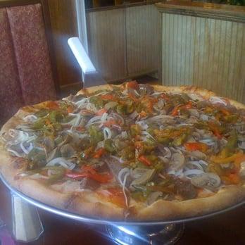 Pizza Restaurant In Windham Ny