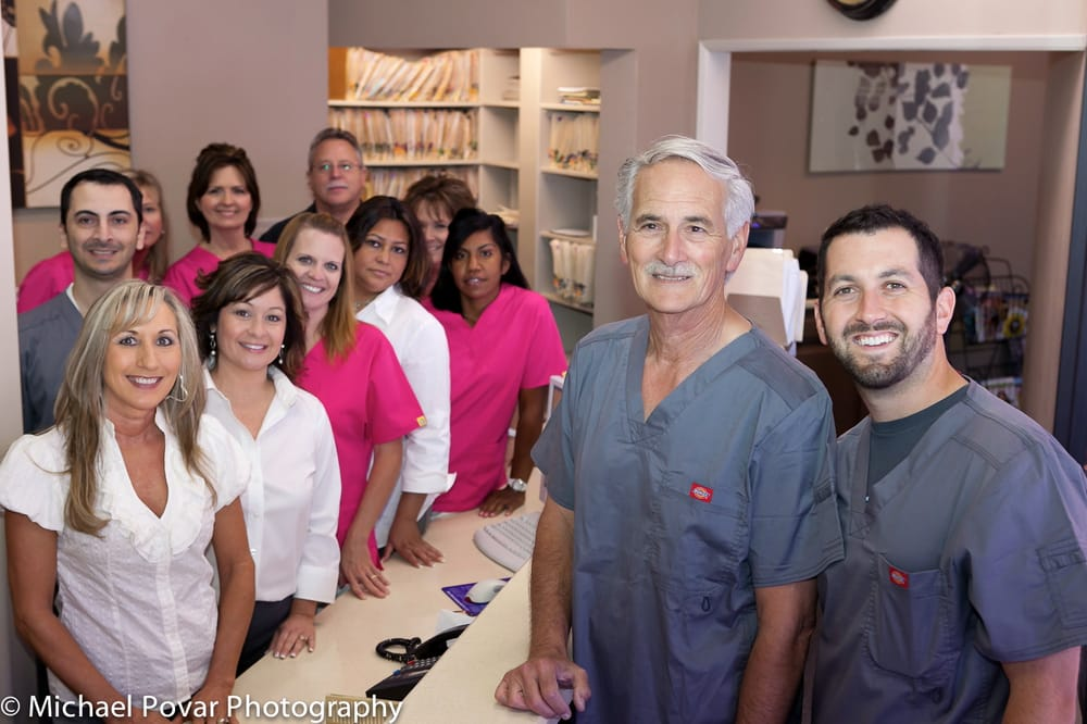 Lancaster Dental Group