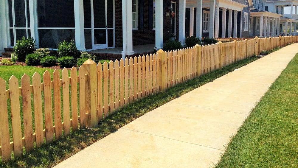 Raatz Fence