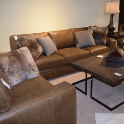 Bon Photo Of Priba Furniture U0026 Interiors   Greensboro, NC, United States.  Leather Is