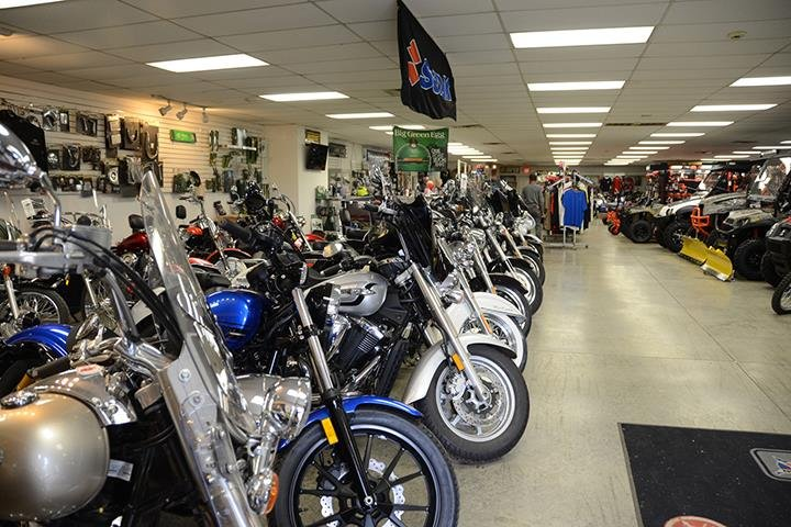 Fun For All Motorsports: 2500 S Dixie Hwy, Elizabethtown, KY