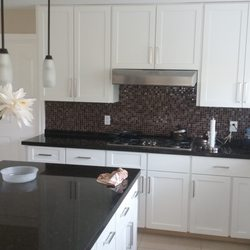 cabinet refacing white. Photo Of Cabinnova Kitchens Cabinet Refacing - White Rock, BC, Canada