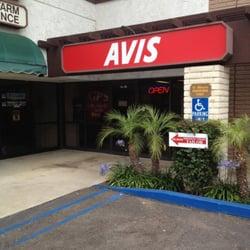 Avis Car Rental Mission Viejo Ca