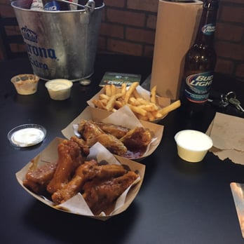Pretty tasty Wings!!! - Review of Buffalo Wild Wings Grill ...
