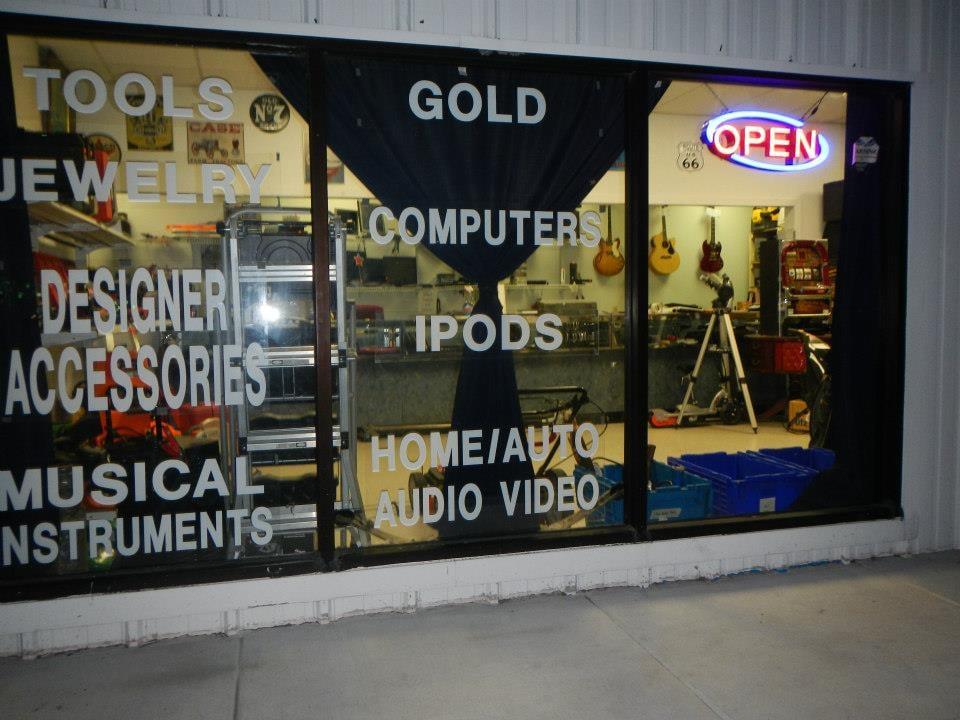 Swap Shop: 2A Creek Rd, Brooklawn, NJ