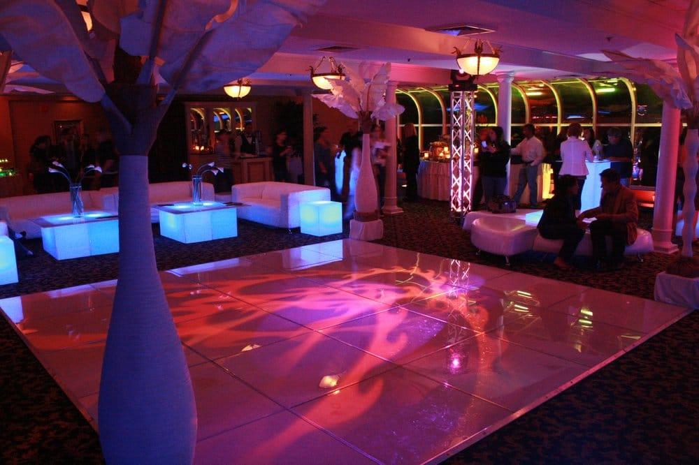 White dance floor - Yelp